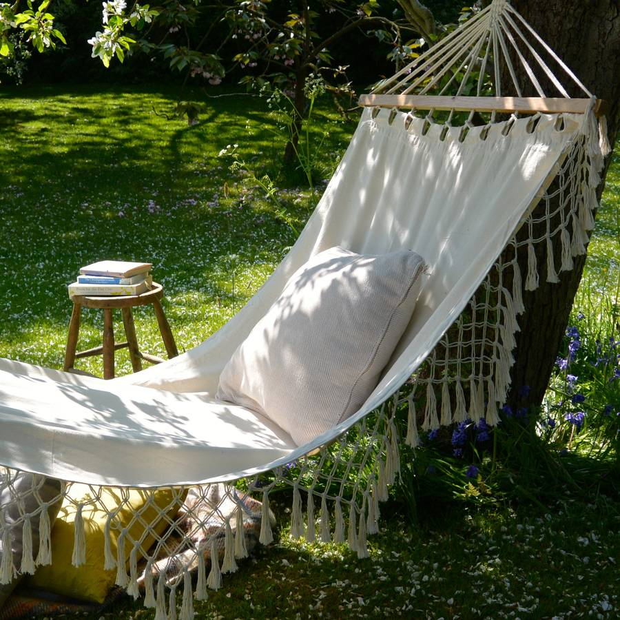 canopy cushions swing with and seater hammock black adjustable deep seat quality garden ml grey